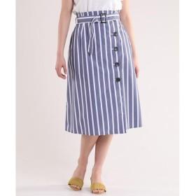 [マルイ]【セール】エステネージュUV サイドボタンスカート/CLEAR IMPRESSION(CLEAR IMPRESSION)