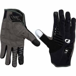 PRO Aero Full Finger Cycling Gloves Black Diffuse XL Pearl Izumi 2018 P.R.O