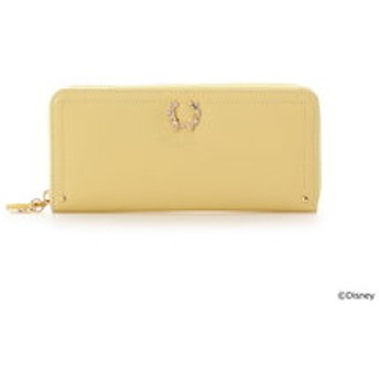 【Samantha Thavasa Petit Choice:財布/小物】【くまのプーさんコレクション】長財布