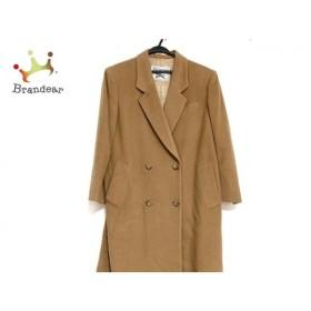 バーバリーズ Burberry's コート サイズ9AR S レディース 美品 ブラウン 冬物 新着 20190919