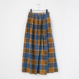 [マルイ] UHURU:ラップスカート/カージュ(Khaju)