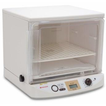 日本ニーダー パン 発酵器 洗えてたためる PF100Y