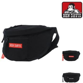 BEN DAVIS ベンデイビス ボックスウエストバッグ M BDW-9273