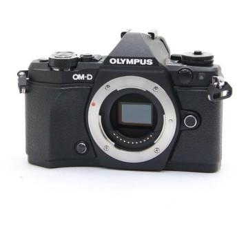 《並品》OLYMPUS OM-D E-M5 Mark II ボディ