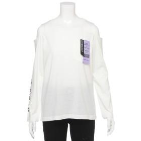 [マルイ] 肩開きタグつきTシャツ/ラブトキシック(Lovetoxic)
