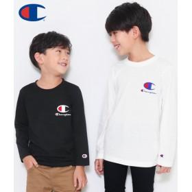 【セール開催中】ANAP(アナップ)championKIDS 長袖Tシャツ