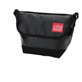 【Manhattan Portage:バッグ】Matte Vinyl Casual Messnger Bag