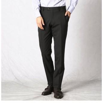 【COMME CA MEN:スーツ・ネクタイ】小紋ドビーストライプ セットアップパンツ