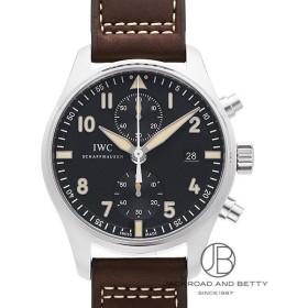 IWC IWC パイロットウォッチ スピットファイア クロノグラフ リミテッド IW387808 新品 時計 メンズ