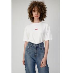 【MOUSSY:トップス】TINY MOUSSY Tシャツ