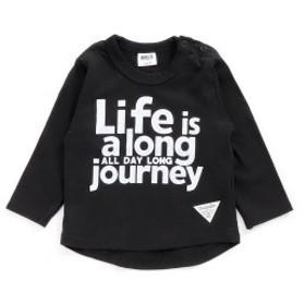エフオーオンラインストア(F.O.Online Store(SC))/LIFE IS Tシャツ