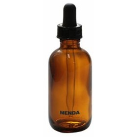 MENDA スポイドボトル 2oz 【メンダ/詰め替え容器/ネイル用品/サロン備品】