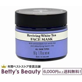 ニールズヤードR ホワイトティフェイシャルマスク  50g (洗い流すパック・マスク)  NEAL'S YARD REMEDIES