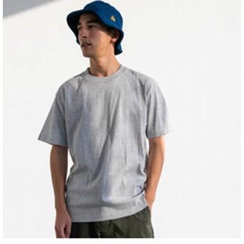 【green label relaxing:トップス】別注【WEB限定】 [ヘインズ] SC★★Hanes BEEFY GLR Tシャツ