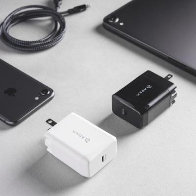 亞果元素 OMNIA F1 USB-C PD 3.0 18W 快速充電器