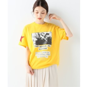【ジャーナルスタンダード/JOURNAL STANDARD】 【LABRAT/ラブラット】xInsonniaxRage Against The Machin:Tシャツ