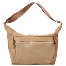 (Bag & Luggage SELECTION/カバンのセレクション)吉田カバン ポーター サイレント ショルダーバッグ メンズ A4 PORTER 873-19658/ユニセックス その他系1