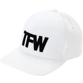 ティーエフダブリュー TFW49キャップ