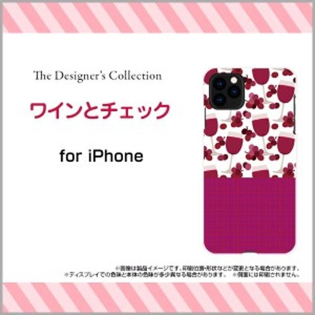 TPU ソフト ケース iPhone 11 チェック デザイン 雑貨 小物 プレゼント デザインカバー ip11-tpu-mibc-001-211