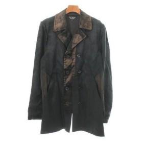 BLACK COMME des GARCONS / ブラックコムデギャルソン コート メンズ