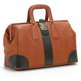(Bag & Luggage SELECTION/カバンのセレクション)吉田カバン ポーター バロン ボストンバッグ メンズ ブランド 本革 旅行 1泊 PORTER 206-02655/ユニセックス ブラウン