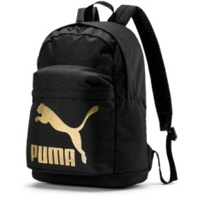 (emmi/エミ)【PUMA】Originals Backpack/レディース BLK