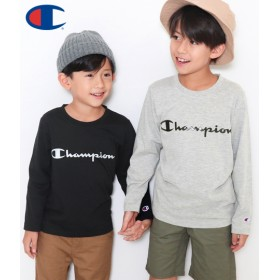 ANAP(アナップ)championKIDS 長袖Tシャツ