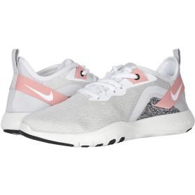 [ナイキ] レディース・スニーカー・スケートシューズ・靴 Flex TR 9 Vast Grey/White/Coral Stardust/Phantom 6 (23cm) B [並行輸入品]