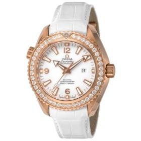 オメガ レディース腕時計 シーマスタープラネットオーシャン 232.58.38.20.04.001