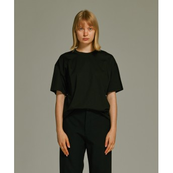 ATON(エイトン)/SUVIN60/2 /オーバーサイズTシャツ (UNISEX)