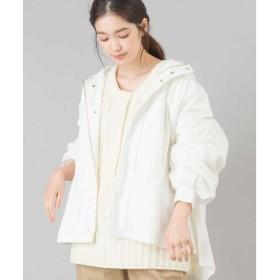 [マルイ]【セール】【OMNES】 ダンプ 裾フレアマウンテンジャケット/ハプティック(レディス)(HAPTIC)