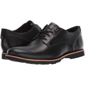 [ティンバーランド] メンズオックスフォード・ビジネスシューズ・靴 Kendrick Waterproof Oxford Black Full-Grain 13 (31cm) D - Medium [並行輸入品]