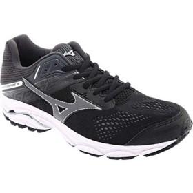 [ミズノ] レディース スニーカー Wave Inspire 15 Running Shoe [並行輸入品]