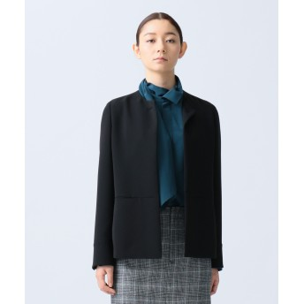 JOSEPH(ジョゼフ)/LATITE / PUFF DOUBLE CLOTH ジャケット