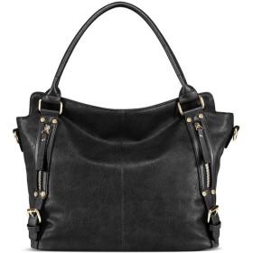 レディースハンドバッグ、レディースファッションPUレザーラージショルダーバッグレディースハンドバッグレディースメッセンジャーバッグ