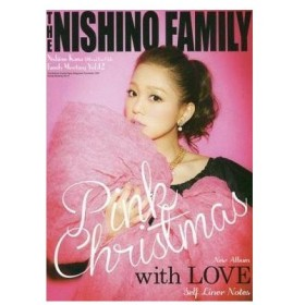 中古アイドル雑誌 付録付)The Nishino Family Family Meeting Vol.12