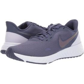 [ナイキ] レディース・スニーカー・スケートシューズ・靴 Revolution 5 Sanded Purple/Dark Grey/Amthyst Tint 10 (27cm) B [並行輸入品]