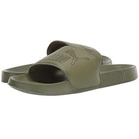 [プーマ] メンズサンダル・靴 Leadcat Olivine/Olivine (22.5cm) D - Medium [並行輸入品]