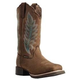 [アリアト] レディース ブーツ&レインブーツ Hybrid Rancher H2O 400g Cowgirl Boot [並行輸入品]