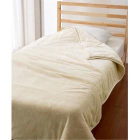 ふわっととろけるマイヤー中わた入り2枚合わせ毛布(抗菌防臭加工わた入) 毛布・ブランケット, Beddings, 寝具, 寢具