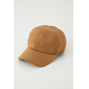 【SLY:帽子】USEFUL SUEDE CAP