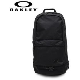 国内正規品 オークリー リュック 921559JP-02E バックパック OAKLEY ESSENTIAL BACKPACK M 3.0 BLACKOUT メンズ レディース