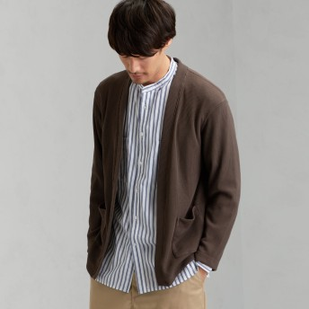 UNITED ARROWS green label relaxing:MEN'S(ユナイテッドアローズ グリーンレーベル リラクシング)/SC DRY-MIX ワッフル イージーCGN