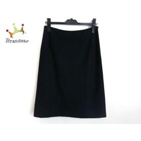 ジルサンダー JILSANDER スカート サイズ36 S レディース 美品 黒 新着 20190920