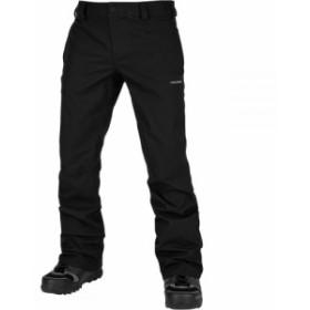 ボルコム Volcom メンズ スキー・スノーボード タイツ・スパッツ ボトムス・パンツ klocker tight pant Black