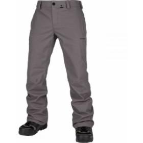 ボルコム Volcom メンズ スキー・スノーボード スパッツ・レギンス タイツ・スパッツ ボトムス・パンツ Klocker Tight Pant Charcoal