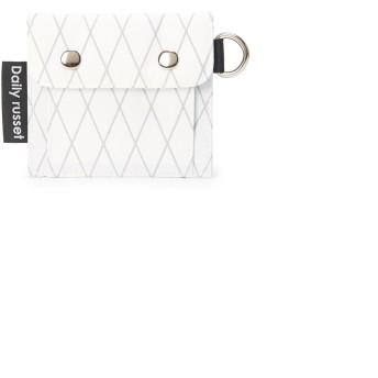 Daily russet(デイリーラシット)/【X-PAC】ミニ財布
