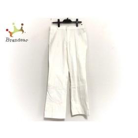 ラルフローレン RalphLauren パンツ サイズ8 M レディース 白   スペシャル特価 20200108