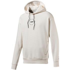 【プーマ公式通販】 プーマ XTG トレイル フーディ メンズ Whisper White  PUMA.com