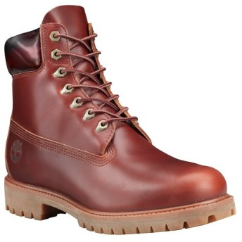 TIMBERLAND CLASSIC 6inch WP BOOT ティンバーランド クラシック 6インチ ウォータープルーフ ブーツ MID BROWN a22w9